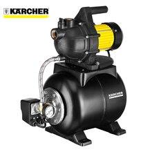 Насосная станция KARCHER BP 3 Home (Мощность 800 Вт, производительность до 3000 л/ч, интегрированный гидроаккумулятор 19 л, термостат, рабочее давление 1,7/2,8 Бар)