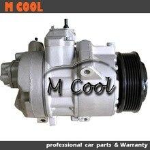 New AC Compressor For Toyota Corolla 1.6L 88310-1A751 447190-8502 883101A751 4471908502