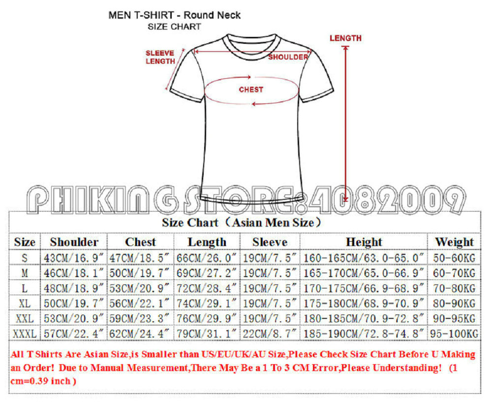Uk To Us Mens Shirt Size Chart Top Mode Depot