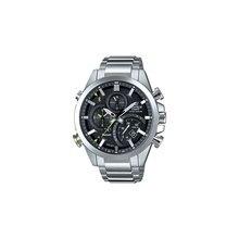 Наручные часы Casio EQB-501D-1A мужские кварцевые
