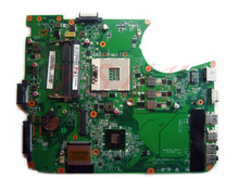 DA0BLBMB6F0 For Toshiba L750 L755 Laptop Motherboard A000080670 Motherboards 100% Tested for toshiba a660 a665 laptop motherboard k000104400 nwqaa la 6062p motherboard 100% tested