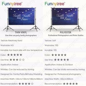 Image 5 - Funnytree fotoğraf ahşap duvar kağıdı zemin düğün gelin photocall boda özel fotoğraf arka plan photophone photozone dekor
