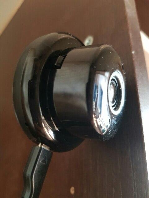 Câmeras de vigilância Câmera Segurança Inteligente