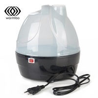 Warmtoo 1 Pcs Brand New High Quality 2 2L Tank Amphibians Reptile Fogger Humidifier Vaporizer Fog