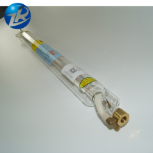 цены co2 laser tube factory price Length 700mm Dia.50mm  40W CO2 Laser Tube ZuRong