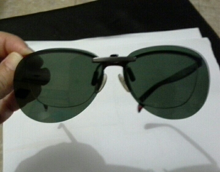 f9c6f733942 La verdad no me esperaba que se adaptaran tan bien a mis gafas una grata  sorpresa.