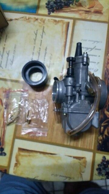 Цвет:: Серый; карбюраторный двигатель главного; косо карбюратор;