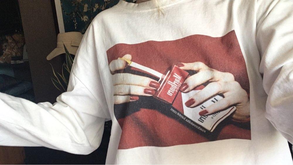 Detalle Comentarios Preguntas sobre 2018 camiseta Sreetwear ... baa89b7d1d6