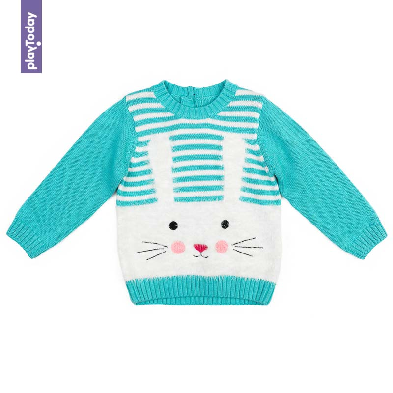 Sweaters PLAYTODAY for girls 378057 Children clothes kids clothes sweaters playtoday for girls 378063 children clothes kids clothes