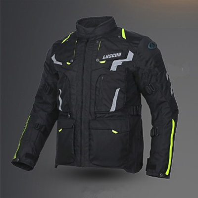 M 4XL Brand New Motorcycle Hunting Jacket For Komine JK 562 GTX Winter Jackets Pants VEDA 9pcs CE Protector Pads Motorbike Suit