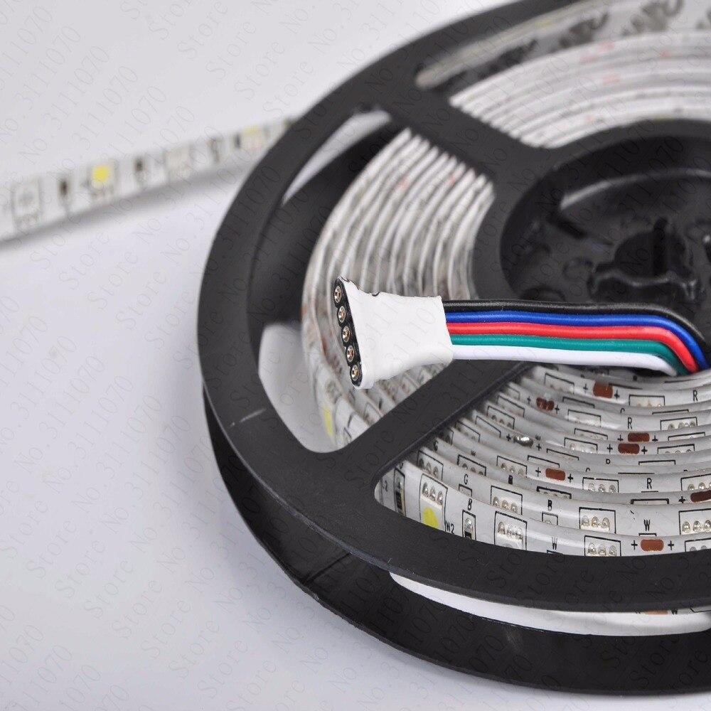 Tiras de Led led flexível luz rgb + Geração de Energia : Mudar