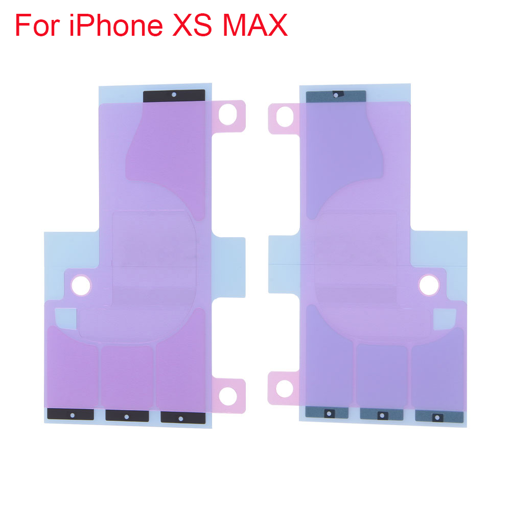 5pcs/set <font><b>OEM</b></font> <font><b>Battery</b></font> Remove Pull Tape Sticker Adhesive Strip for <font><b>iPhone</b></font> 5C 5S SE 6 6P 6S 6SP <font><b>7</b></font> 7P 8 8P X XS XS MAX image