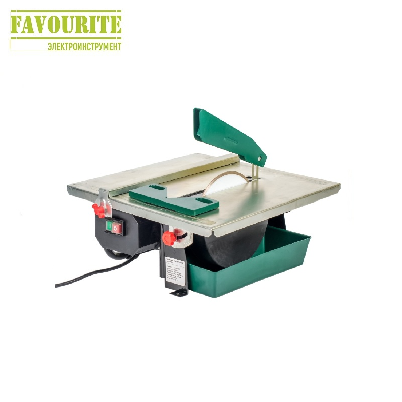 Tile cutter electric Favourite TC 180/900 Tile splitting Cut tile without breaking Cutting tool Smooth cut tiles random checker ceramic tile decal 1pc