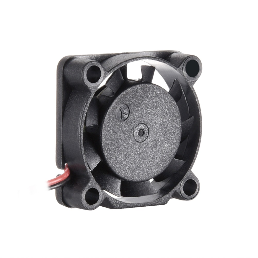 Uxcell 1pcs SNOWFAN Authorized 25mm x 25mm x 7mm 5V/12V Brushless DC Cooling Fan 10000/11000/14000/16000 R.P.M. Speed with WireUxcell 1pcs SNOWFAN Authorized 25mm x 25mm x 7mm 5V/12V Brushless DC Cooling Fan 10000/11000/14000/16000 R.P.M. Speed with Wire