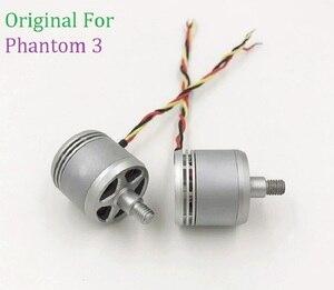 100% Original Phantom 3 Motor 2312A CW / CCW Motors For DJI Phantom 3 Repair Parts