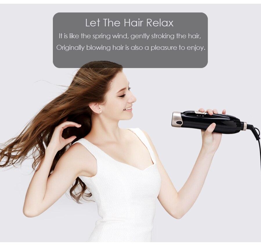 modelador cabelo curling ferro elétrico iônico pente