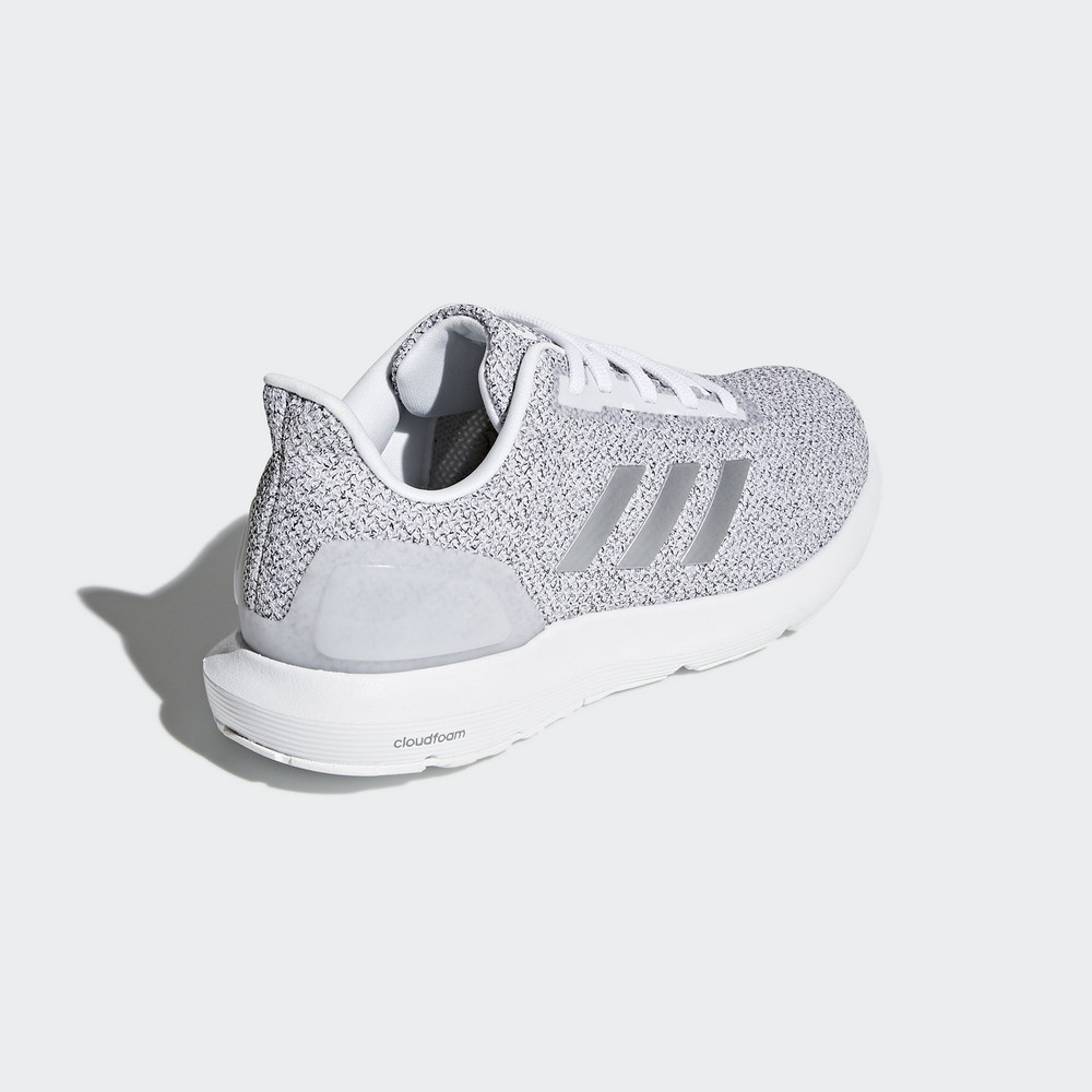 size 40 76837 2b9cc DB1760 ADIDAS SHOES cosmic 2 GREY and white woman sneakers-in Running Shoes  from Sports  Entertainment on Aliexpress.com  Alibaba Group