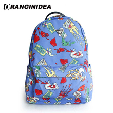 ool Bag Laptop Travel Bag pack Rucksack
