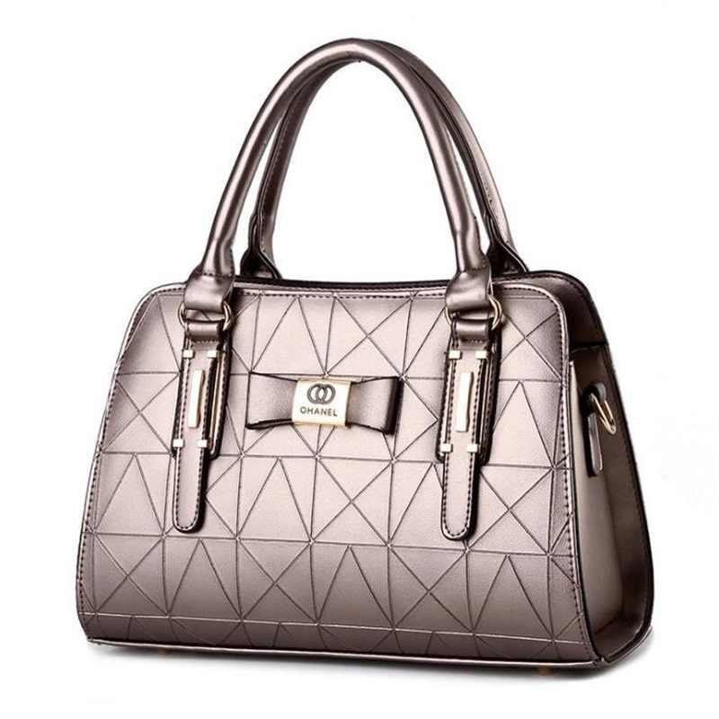 FGJLLOGJGSO 新到着ファッションの高級女性のハンドバッグ Pu レザーショルダーバッグ女性大容量のクロスボディハンドバッグメイン