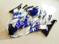 Motorcycle Fairings For Yamaha YZF600 YZF 600 R6 2008 2009 2010 2011 2012 2013 2014 2015 2016 ABS Injection Fairing Bodywork 03