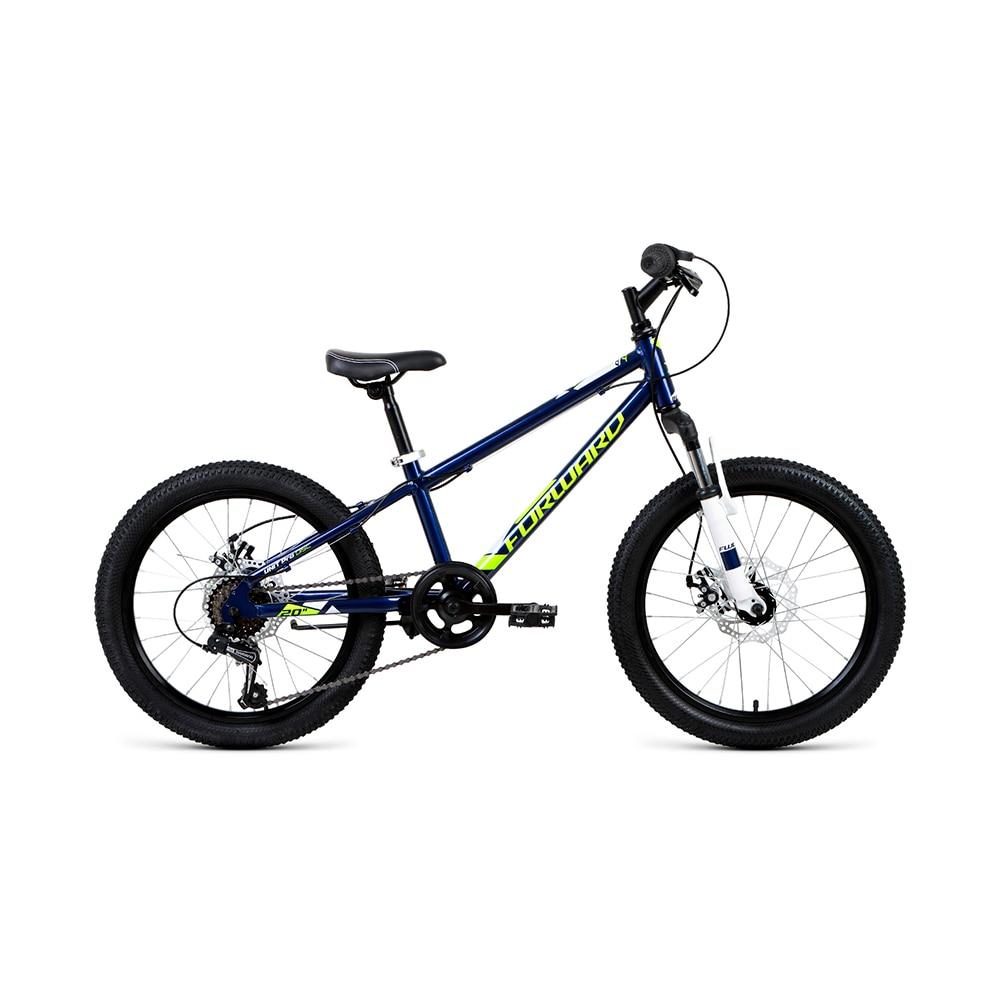 Forward UNIT PRO 20 disc (2018-2019) велосипед forward unit 3 0 disc 2018