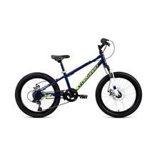 Велосипед Forward UNIT PRO 20 disc (2018-2019)