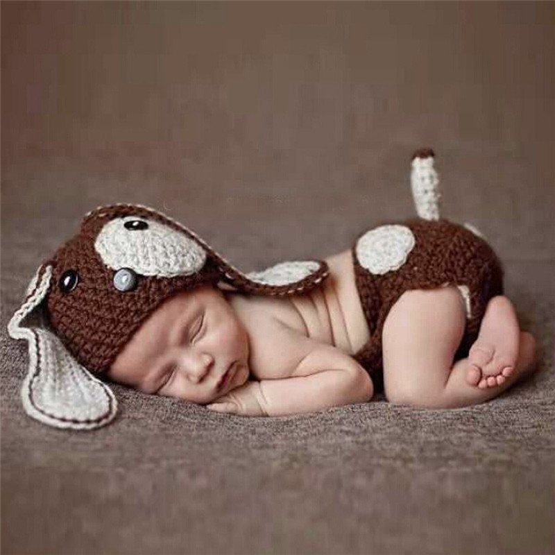 Crochet  Baby Accessories ~ Photo Props apple beanie hat boy girl unisex 0-3