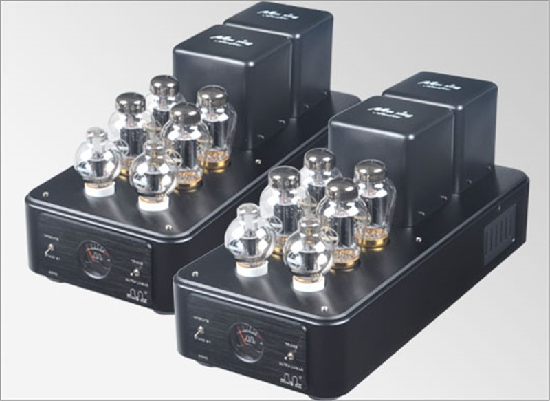 MeiXing MingDa MC90-AB Pure Power tube amplifier