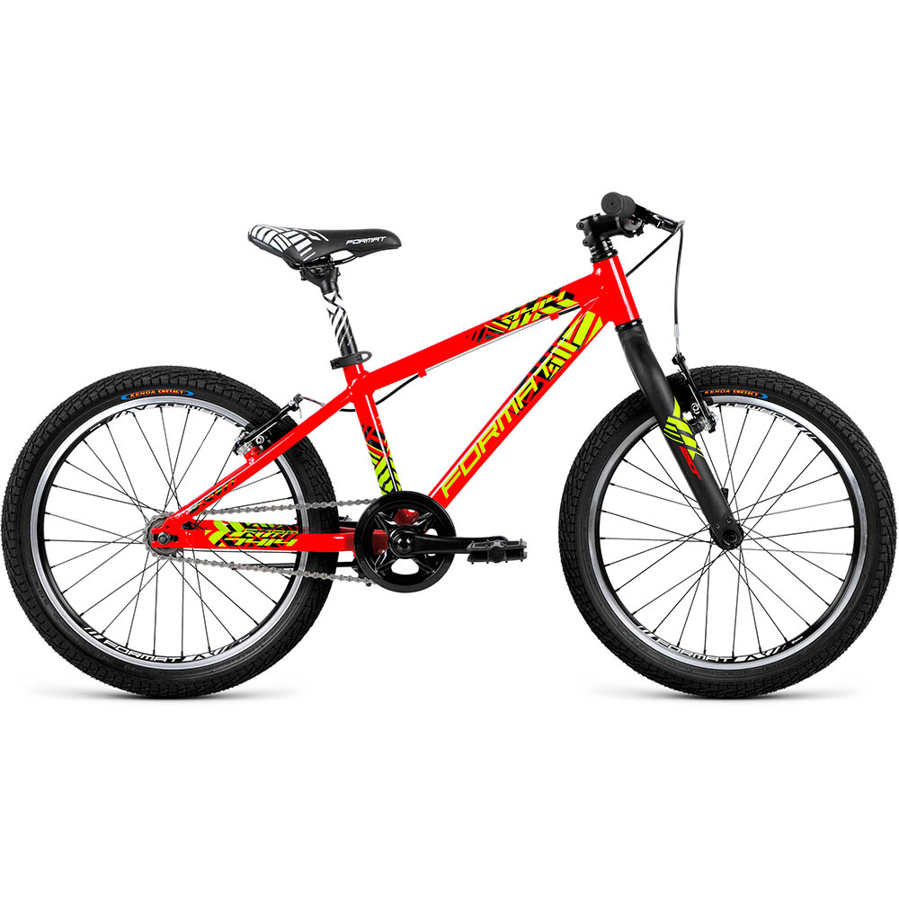Bicycle FORMAT 7414 (20 1 IC. Growth OS) 2017-2018 двигатель os max kyosho ke21r 74018