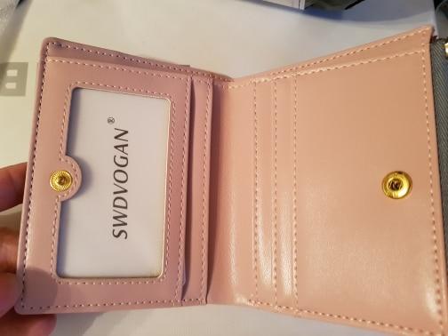 Сач; Основной материал:: ПУ; Подкладка Материал:: Полиэстер; женщины бумажник;