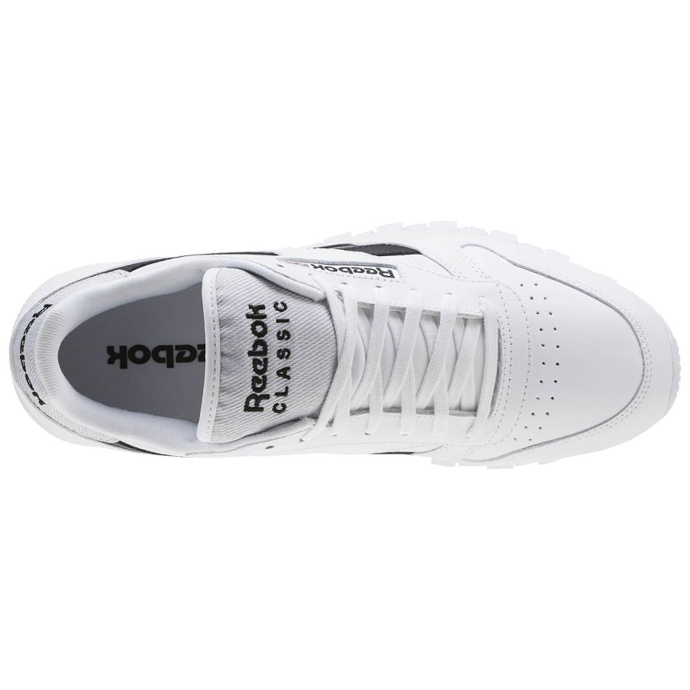 7d651d6654 Sneakers AR0298 Reebok Classic Leather pop WHITE-in Tennis Shoes from  Sports & Entertainment on Aliexpress.com | Alibaba Group