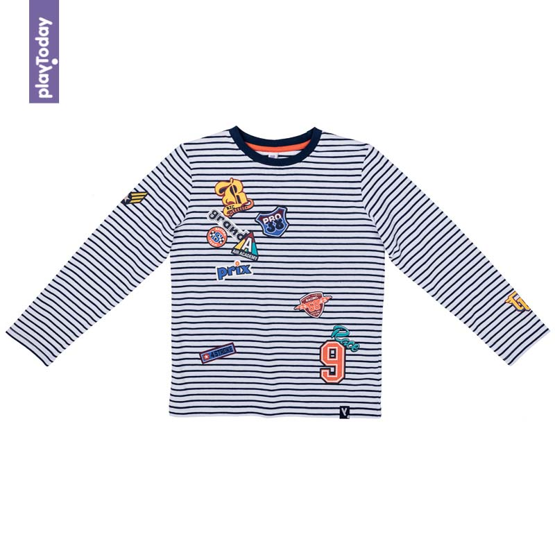 T-Shirts PLAYTODAY for boys 371070 Children clothes kids clothes t shirts playtoday for boys 371116 children clothes kids clothes