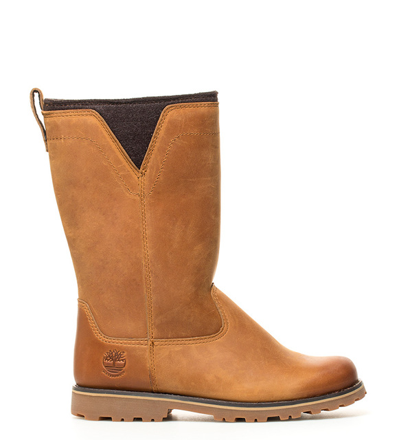Timberland Cedar Grove 8In Boots panama-Insole Ortholite-