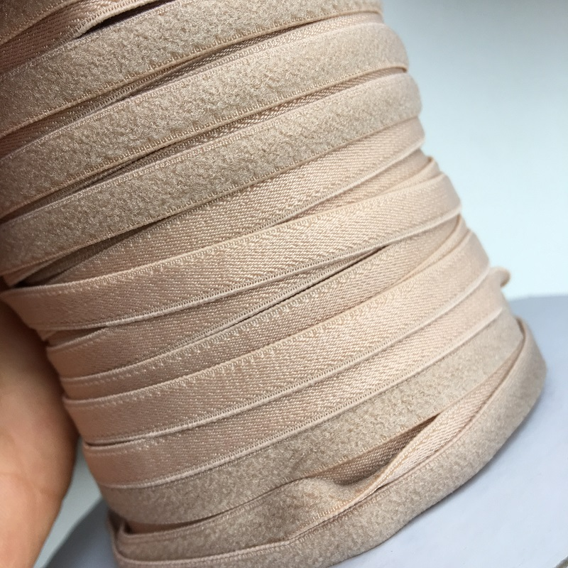 6mm 5075 bretelles, 200 mètres, femmes soutien gorge sangle accessoires bande élastique garniture, couture pantalon sous vêtements-in Rubans from Maison & Animalerie    1