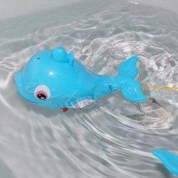 1 개 플라스틱 고래 모양 사정 목욕 아기 유아 목욕 장난감 수영장