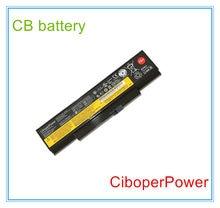 Qualidade Original Da Bateria para 0.8 V 48WH New Bateria Do Portátil para E555 E550 E550C 45N1759