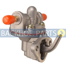 Fuel Pump 12581-52030 15821-52030 for Kubota D662 D722 D750 D782 D850 D950 Z482 Z402 Z602 Engine