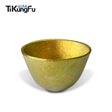 Limited Tikungfu Titanium Tea Cup Alcohol 50 ml Sake Tableware Hot Drink Whisky Cognac Ultra lightweight Sale&Free Shipping