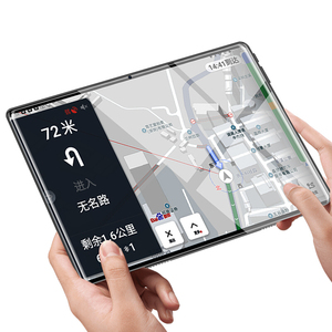 Image 4 - 2019 CP7 2.5D IPS اللوحي 3G الروبوت 9.0 الثماني النواة جوجل تلعب أقراص 6 GB RAM 64 GB ROM WiFi GPS 10 اللوحي الصلب الشاشة