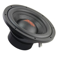 AMP M12D2 Universal 12 Inch Car Subwoofer Max 1000W HIFI Strong Bass Auto Audio Sound Home Woofer Speaker