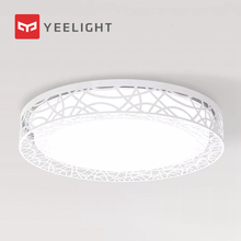 Yeelight YILAI YIXD06Yl 32W 430 חלול עיצוב LED חכם תקרת אור לבית AC220 240V