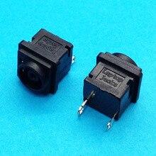Conector de puerto Jack para SONY VAIO PCG 5G2M PCG 5G2M, 2 tomas de corriente CC