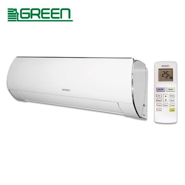 Сплит-система GREEN GRI/GRO-07 HH2