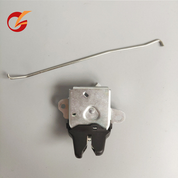 use for toyota corolla E12 2001-2007 model Ae100 1993-1997 tailgate lock back door latch image