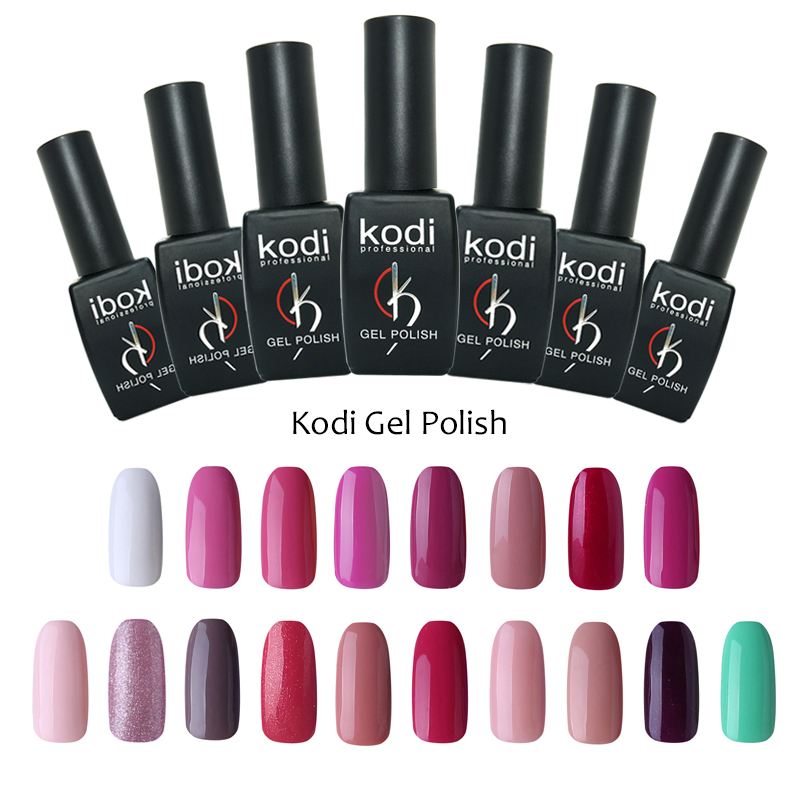 Buy kodi nail polish gel and get free shipping on AliExpress.com