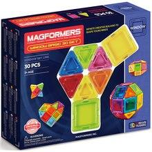 Магнитный конструктор MAGFORMERS Window Basic