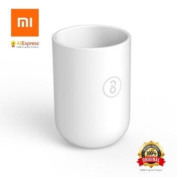 Xiaomi Original Soocare X3S 350ml Tooth brush Cup Environmental Friendly Material Mellow Design Anti-Slim Cup Feet C-01 W cup