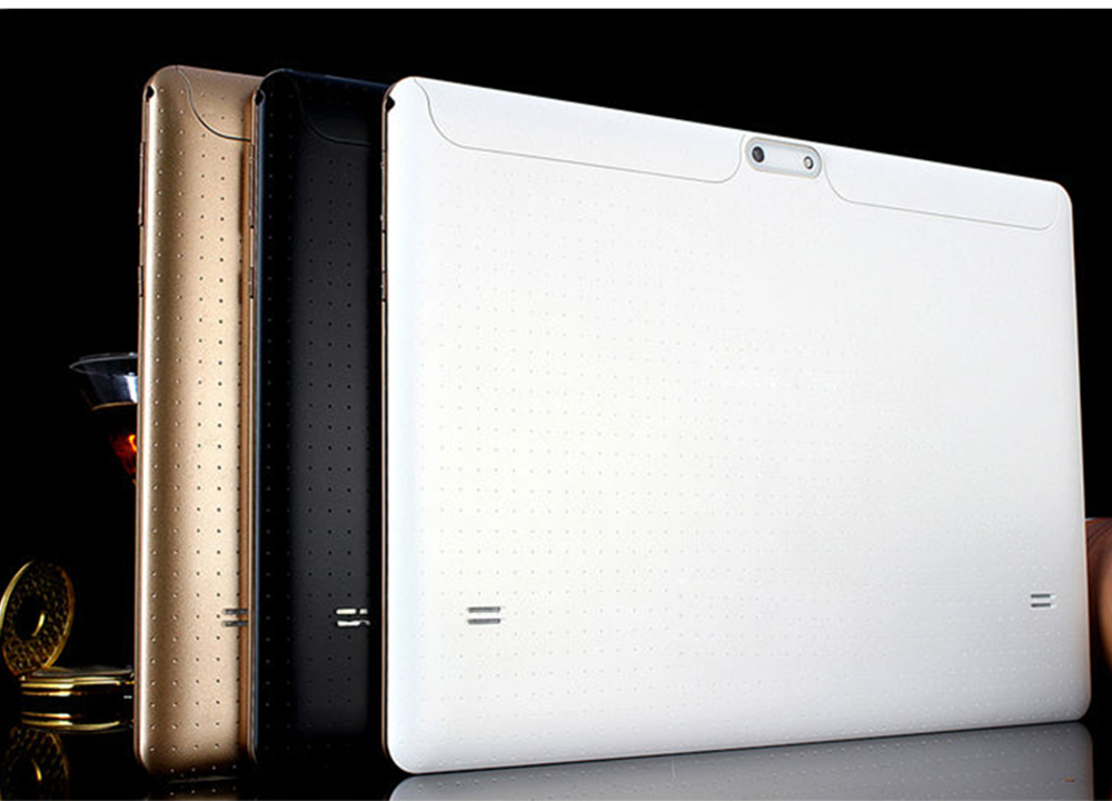 10 Inch Original 4G LTE Phone Call Octa Core Tablet PC Android 6.0 4GB RAM 64GB ROM WiFi GPS FM Bluetooth Tablets 1280×800 IPS