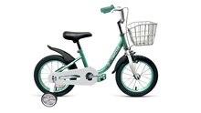 Велосипед детский Forward BARRIO 14 (2018-2019)