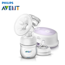 Электронный молокоотсос Philips Avent Natural SCF332/01